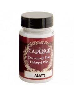 Decoupage Plus Cadence mate...