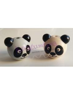 1 x OSITO PANDA 3D