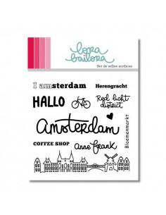 1 X SELLO AMSTERDAM
