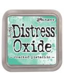 Tinta Distress Oxide CRACKED PISTACHIO