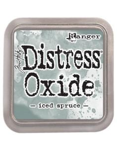 Tinta Distress Oxide FICED SPRUCE