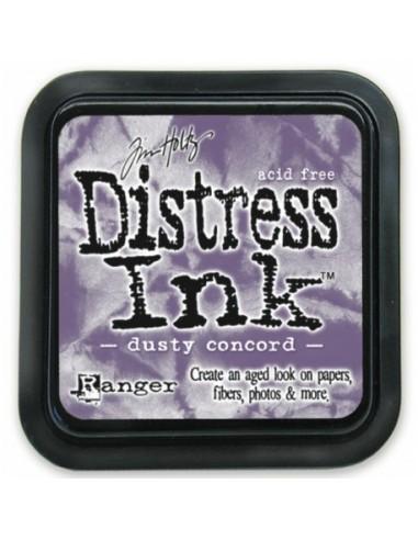 Tintas Distress INK dusty concord
