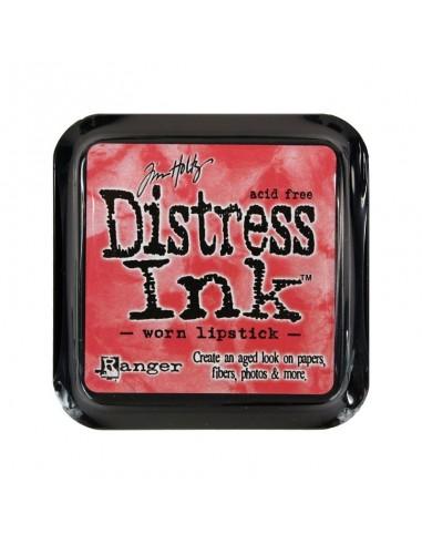 Tintas Distress INK worn lipstick