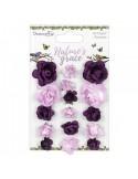 Flores de papel Dovecraft Nature's Grace