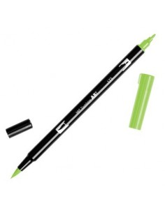 Rotulador Tombow Dual brush ABT 173 willow green