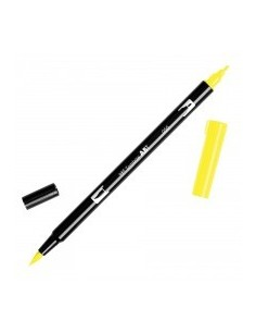 Rotulador Tombow Dual brush ABT 055 Process Yellow
