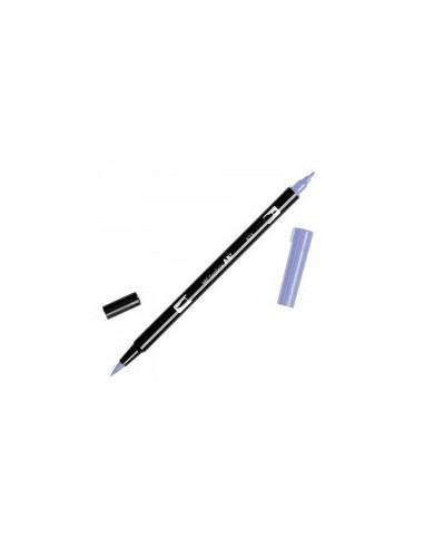 Rotulador Tombow Dual brush ABT 623 purple sage