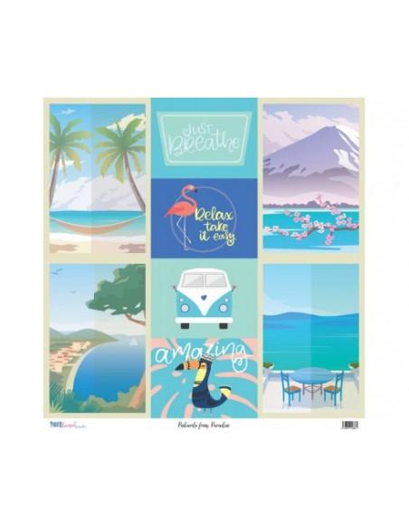 kits papeles Puerto Coconut