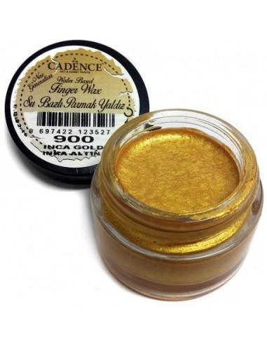 Finger wax Oro inca