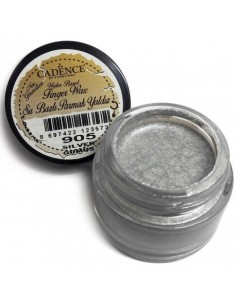 Finger wax Plata