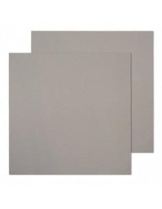 Cartón contracolado gris 30,4cm x 30,4cm