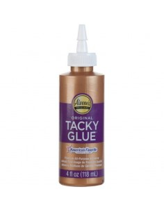Tacky glue Aleene´s Original