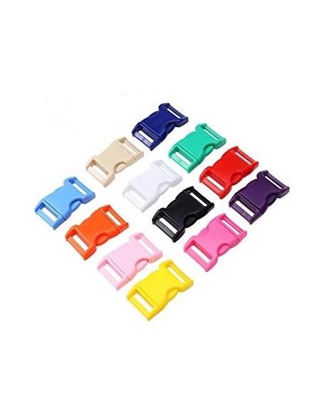 Cierres de mochila 20mm