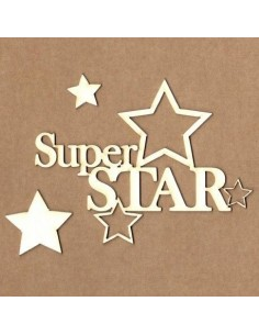 Chipboard super star