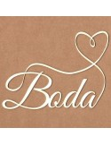 Chipboard Boda