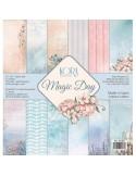 kits papeles Magic Day