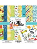 kits papeles Cool Teens