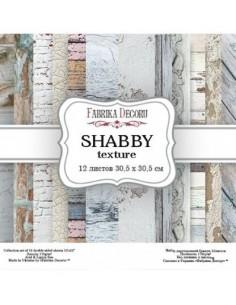 kits papeles Shabby texture