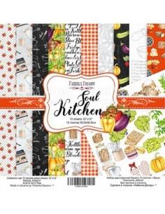 kits papeles Soul kitchen