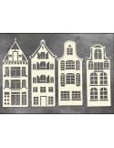 Set Chipboard edificios