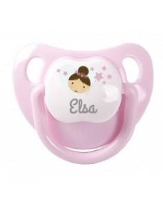 Chupete personalizado baby hada