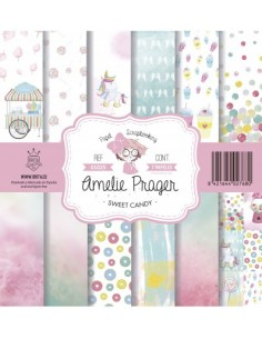 kit Amelie sweet Candy