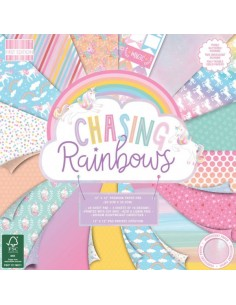 First Edition Chasing Rainbows