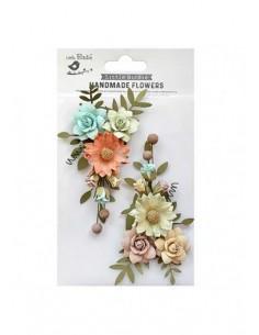 Handmade flowers Fairy Rosa...