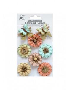 Handmade flowers Arcadia...