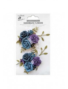 Handmade flowers Arion...