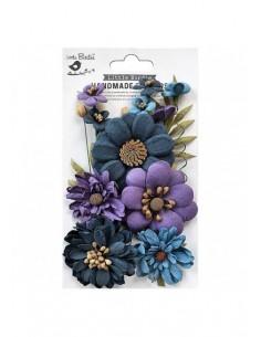 Handmade flowers Heleen...