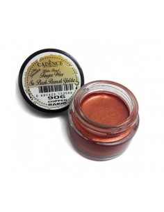 Finger wax Cobre antiguo
