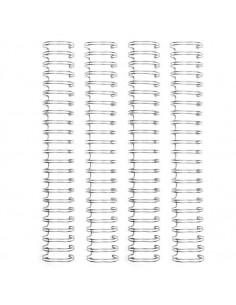 Set 4 Espirales para...