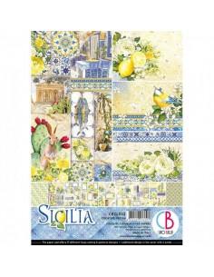 Creative Pad A4 Sicilia...