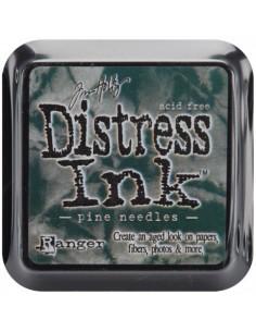 Tintas Distress INK Pine...