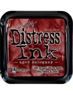 Tintas Distress INK aged...
