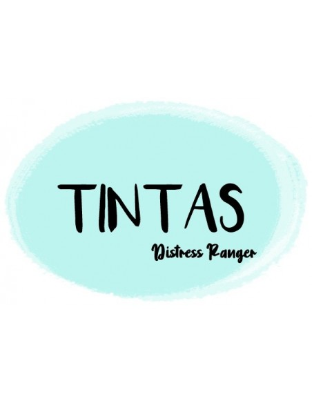 Tintas Distress INK
