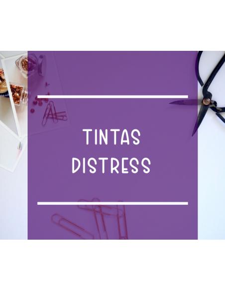 Tintas Distress INK